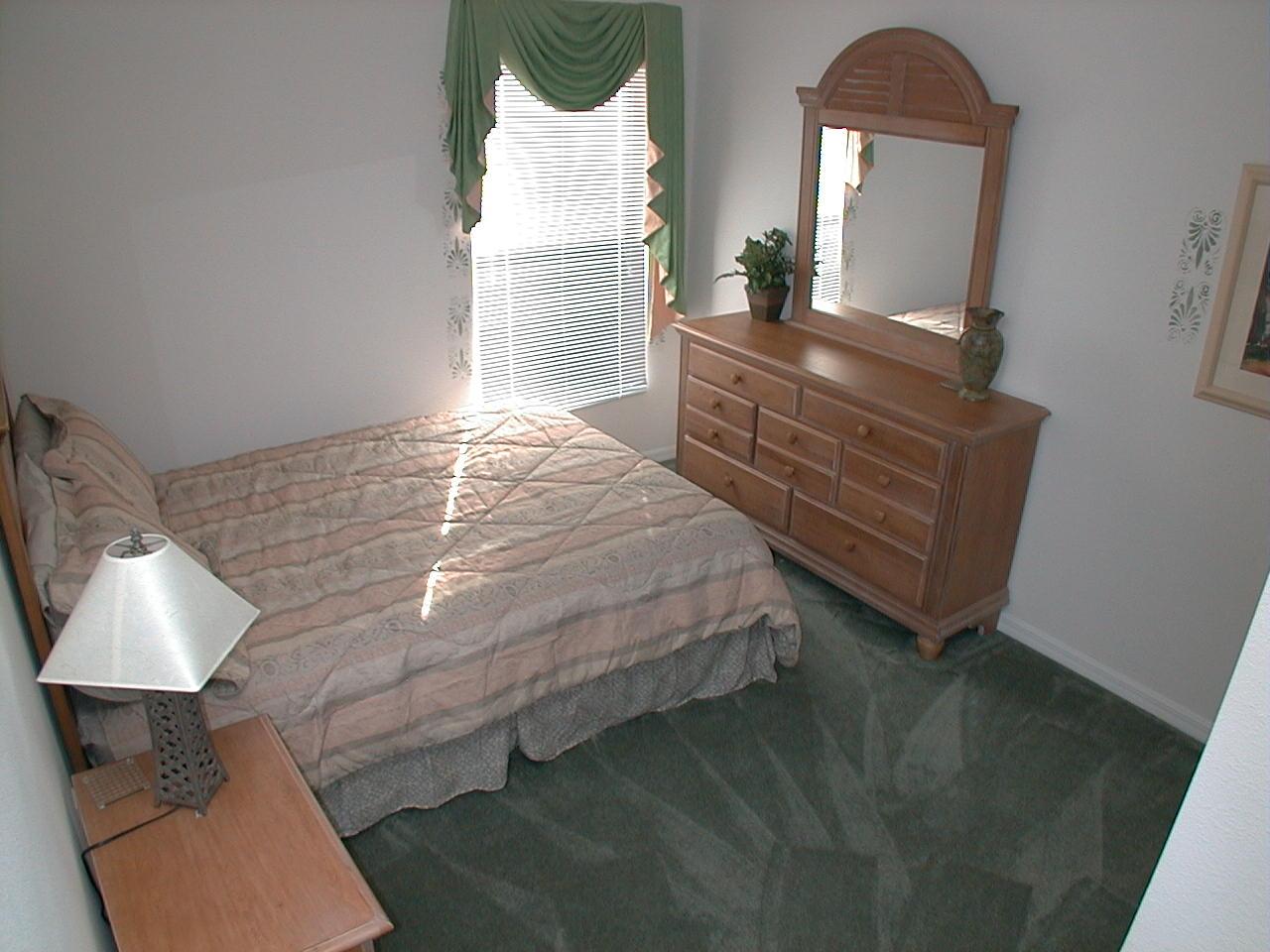 Bedded Room Uk